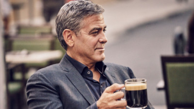 New Clooney Ad, Video Promoting Nespresso and Its Sustainability Program in the US