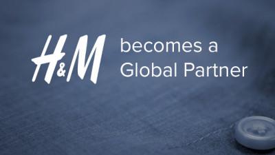 H&M Becomes Ellen MacArthur Foundation's Latest Global Partner