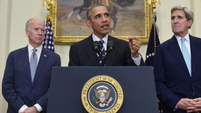 Obama Rejects Keystone XL After 7 Years of Drama, Debate, Protest
