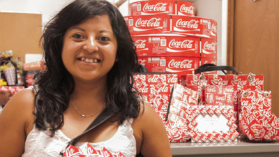 Beverage Packaging Artisans Get the Spotlight in Coca-Cola's New Short Film