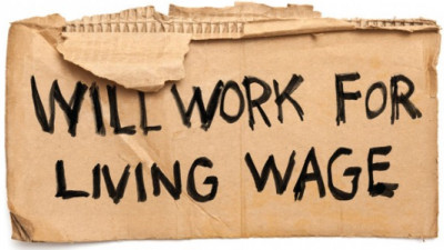 Living Wage: Key to Maximizing Morale and Driving Financial Value