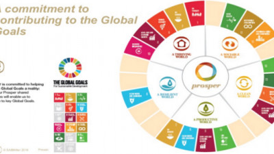 How Brands Can Leverage the Sustainable Development Goals