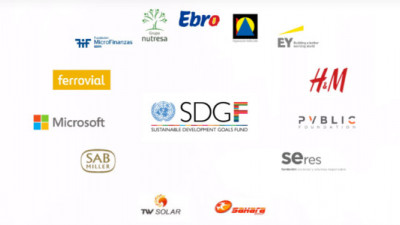 Engaging Business in the SDGs: An Imperative for Action
