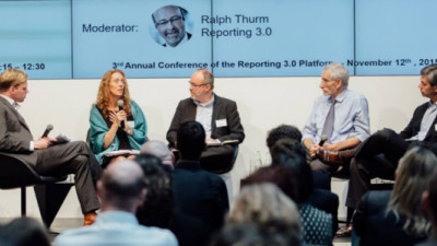 UNEP to Companies: Time to Raise the Bar on Sustainability Reporting