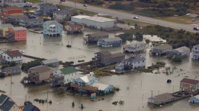 Economists Say Climate Impacts Will Be Worse Than Previously Believed