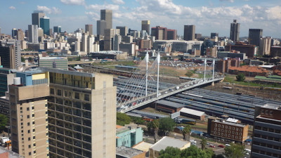 IBM Leverages Internet of Things to Tackle Air Pollution in Johannesburg