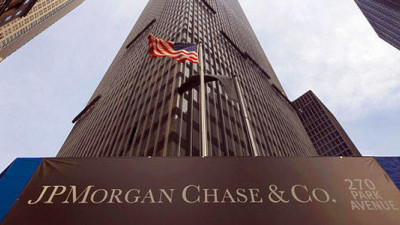 How JPMorgan Chase Is Jumping Into the Conservation Game