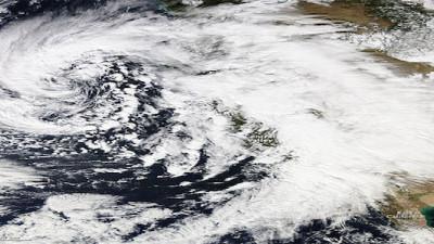 NASA: El Niño Could Provide Some Relief to California Drought