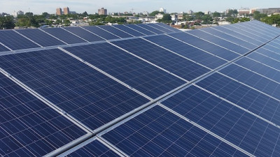 SolarCity Urges Congress to Extend Solar Investment Tax Credit