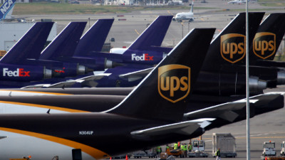 70k Demand UPS and FedEx Leave ALEC, Stop Funding Climate Denial and Animal Cruelty