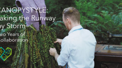 Progress for Fashion and Forests: Two Years of CanopyStyle