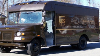UPS to Power Alternative Fuel Fleet With Natural Gas From Landfills