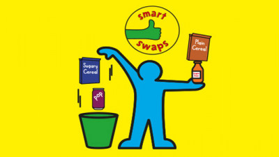 New Campaign Encouraging Brits to 'Smart Swap' Healthier Food Criticized for Shortsightedness