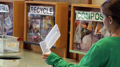 Recyclebank Announces Grant Recipients of 8th Annual Green Schools Program