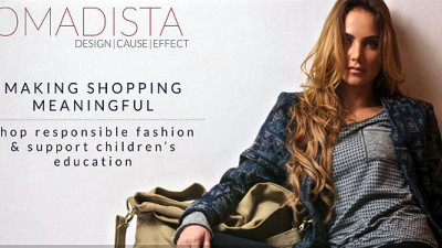 Nomadista's Design-Cause-Effect Model Making Shopping More Meaningful