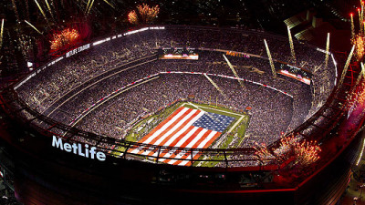 Dining Options at Super Bowl XLVIII Will Be the 'Greenest' in History