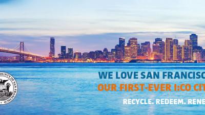First I:CO City Initiative Helping San Francisco Achieve Zero Textile Waste