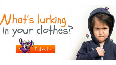 New Greenpeace Report Reveals 'Little Monsters' in Children's Clothing