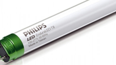 New Philips TLEDs Could Save Offices $55 Billion Worldwide