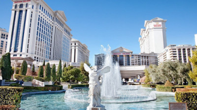 Caesars Makes Industry-Leading Commitment to Reduce Carbon Emissions by 95%