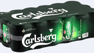 Carlsberg Partners With Suppliers to Embrace Packaging Upcycling
