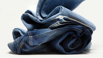 H&M Converts Donated Clothes Into a New Denim Collection