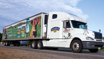Stonyfield Shifts to Innovative Supply Chain Management with SupplyShift