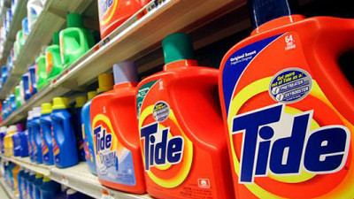 P&G Removing Phosphates from All Detergents by End of 2015