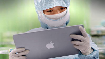 Apple Joins Tech Companies Cracking Down on Conflict Minerals