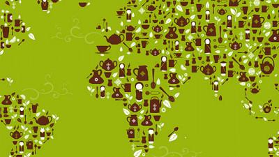 Tea Industry Leaders Aiming to Make World's Favorite Beverage a 'Hero Crop'