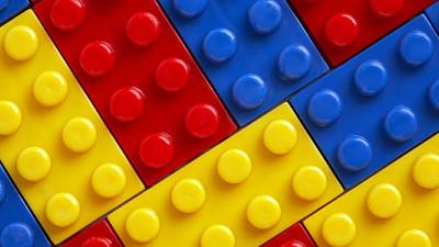 LEGO Seeking Sustainable Alternative to Its Trademark Brick Material