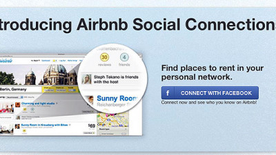 Airbnb Building Brand Value by Creating Authentic Connections with — and Between — Users