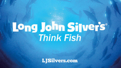 Long John Silver's Sustainable Fish Campaign Not a Fish Tale After All