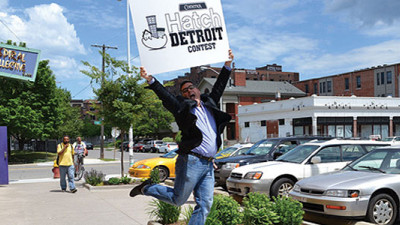 6 Incubators Breeding Better Businesses to Rebuild Detroit