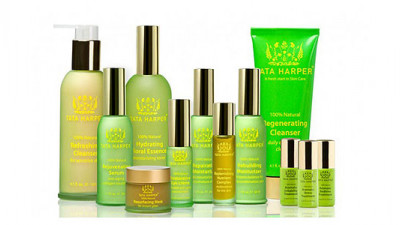 Recipe for a Healthy Beauty Industry: Tata Harper on How Her Line Changes the Paradigm