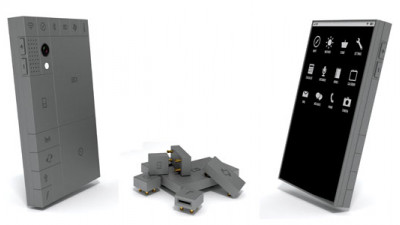Phonebloks Using Open Innovation to Develop the Best Phone in the World