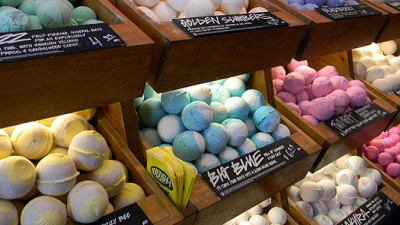 Fearing Child Labor, LUSH Promises to Remove Mica From All Products