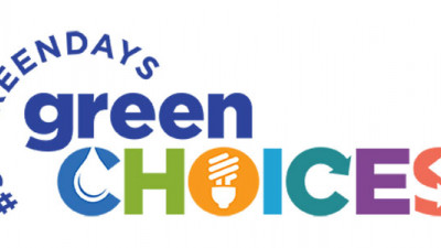 SC Johnson Celebrates St. Paddy's Day with Launch of '30 Green Days' Challenge