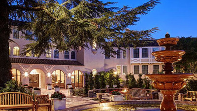Fairmont Hotels & Resorts Across Western US Going Dark for Earth Hour 2014