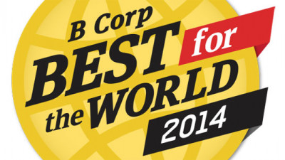 B Lab 'Best for the World' List Honors Businesses With Positive Impacts
