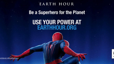 The Amazing Spider-Man 2: With Great Power Comes Great (Environmental) Responsibility
