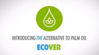 Ecover Using Algal Oil to Develop First Palm Oil-Free Laundry Liquid