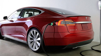 Tesla Model S Breaks Norway's All-Time Vehicle Sales Record