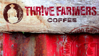 THRIVE Farmers: Beyond Fair Trade to a Truly Sustainable Coffee Industry