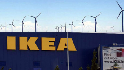 IKEA's New US Wind Farm Is Its Largest Renewable Energy Investment to Date