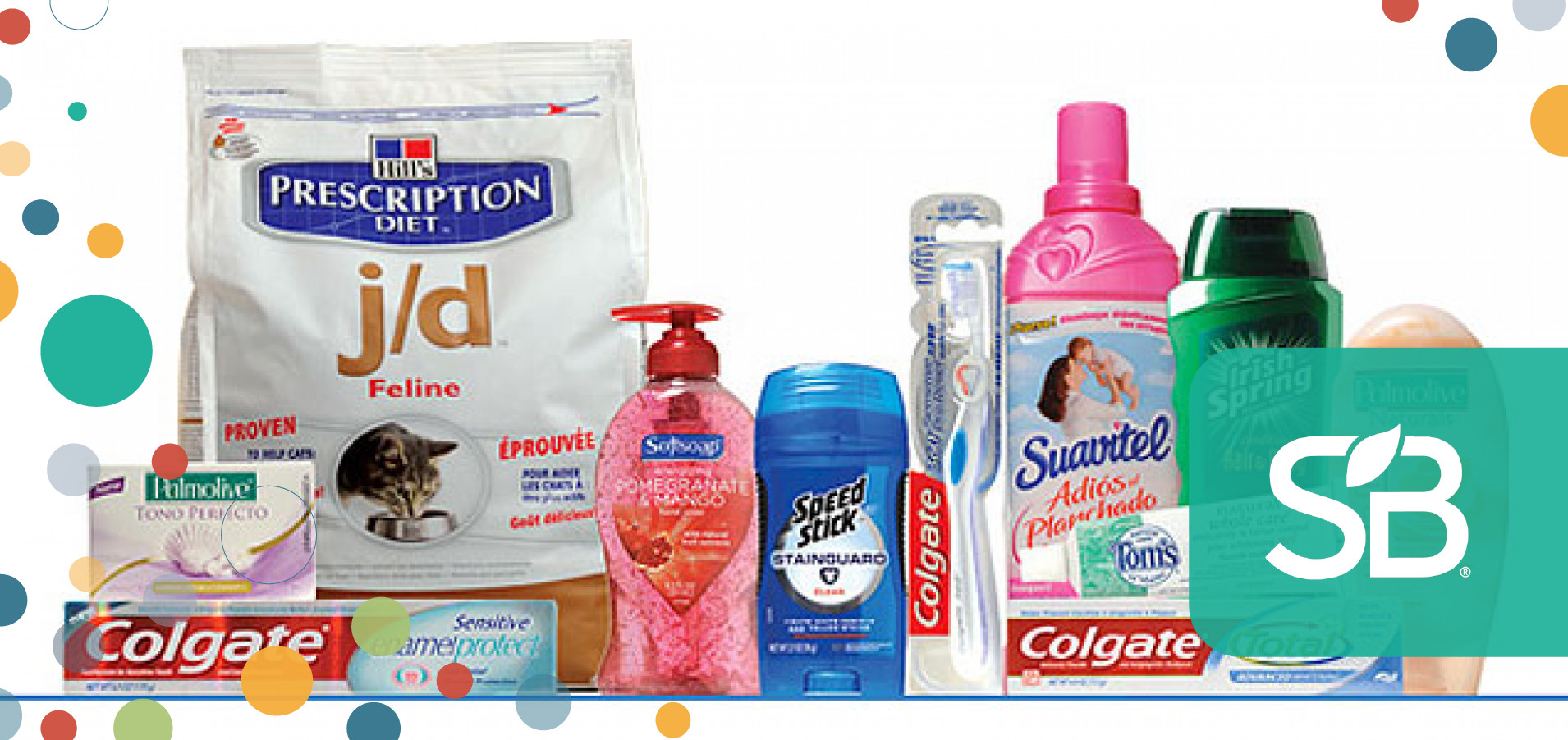 Colgate Commits to 100% Recyclable Packaging for Three of
