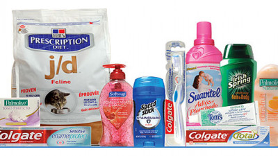 Colgate Commits to 100% Recyclable Packaging for Three of Four Product Categories by 2020