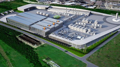 British Airways, Solena Fuels Set to Build GreenSky London's Waste-Conversion Facility