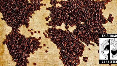 Fair Trade USA Certifies 1 Billionth Pound of Sustainable Coffee