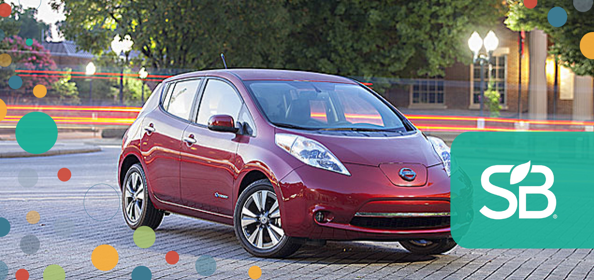 Nissan Expanding Program to Make Charging Free and 'EZ' for LEAF